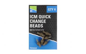 ICM Inline Quick Change Bead